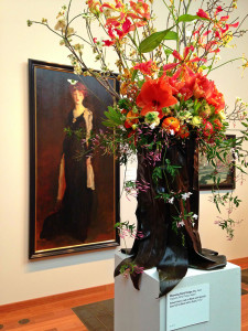 Bouquets to Art classic whimsical