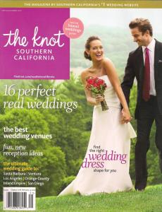 Photo of The Knot cover